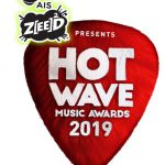 HOTWAVE MUSIC AWARDS 2019