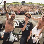เดือดข้ามประเทศอีกครั้ง Lomosonic โชว์สุด ในเทศกาลดนตรีร็อกสุดยิ่งใหญ่ประจำปี  2019 Taihu Midi Fest ประเทศจีน