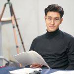 ซีวอน คอนเฟิร์มงานแฟนมีตติ้งซีรี่ส์ [My Fellow Citizens] Drama Fanmeeting with Choi Siwon in Bangkok 6 ก.ค.นี้!