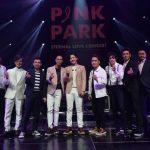 คอนเสิร์ต Pink Park อิ่มบุญอุ่นใจ ช่วยผู้ป่วยมะเร็งเต้านมระยะสุดท้าย