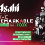 "คอนเสิร์ตซีรีย์  ASAHI Presents ""Live Remarkable Life"" Concert Series by JOOX"