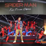 งาน Spider-Man: Far From Home Thailand Gala Premiere