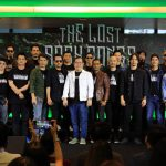 Green Concert หมายเลข 22 THE LOST ROCK SONGS
