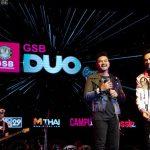 'มอส-เต๋า' จัดเต็มบทเพลงยุค 90 ใน 'GSB Duo Concert'  เสิร์ฟความสนุกโดย 'ธนาคารออมสิน' และ  'Mono Fresh 91.5'
