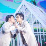 """""""Peraya Party"""" แฟนมีตติ้งครั้งแรกในไทย ฟินเกินบรรยาย"""