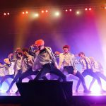 ปิดฉาก The Boyz Asia Fan-Con Tour [The Castle] in Bangkok