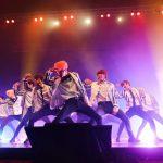 ปิดฉาก The Boyz Asia Fan-Con Tour [The Castle] in Bangkok