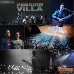 """คอนเสิร์ตใหญ่ครั้งแรกของ""""PENGUINVILLA"""" """"LEO Presents PENGUIN VILLA WHYFLY? CONCERT"""""""