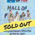 เคลียร์ ท็อปฟอร์ม ฮอลล์ออฟแฟน ซันเดย์อีฟนิ่งคอนเสิร์ต' ครั้งที่ 9 ตอน Hall of Friends บัตร SOLD OUT แบบไม่ต้องพูดเยอะ!