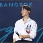 2019 JANG KI YONG 1ST FAN MEETING [FILMOGRAPHY] IN BANGKOK