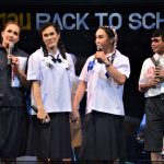 """แถลงข่าวคอนเสิร์ตการกุศล """"ขุ่นแม่ขอร้อง"""" ตอน Back To School"""