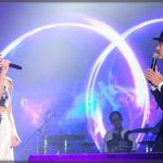 'ฮอลล์ ออฟ แฟน : ซันเดย์ อีฟนิ่ง คอนเสิร์ต' ครั้งที่ 9 อบอุ่นสุดประทับใจ! 'เคลียร์' จัดเต็มเพื่อแฟนๆ