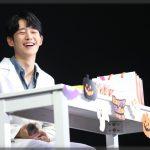 """""""จองแฮอิน"""" มอบค่ำคืนอันแสนพิเศษ มากกว่าการกลับมาเจอกัน แต่ผูกพันกันมากขึ้น"""