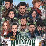 GENIE FEST 2020 ตอน Rock Mountain การันตีความมันส์! และความหนาว!