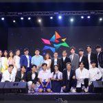 """""""โฟร์ท-เอิร์น ชนะเลิศ Thailand School Star 2019 รถโรงเรียน School Rangers, SISSY, มุก วรนิษฐ์"""