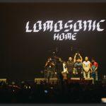 """""""โลโมโซนิค"""" จัดเต็มความมันส์สุดเหวี่ยงในฮอลล์ออฟแฟน ซันเดย์อีฟนิ่งคอนเสิร์ต ครั้งที่ 12 """"โฮม"""""""