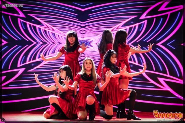 มหกรรมคนรักเค-ป็อปโดนใจ  คอนเสิร์ตอลังการ…สุดฟินได้ใจ 4 ด้อม!!