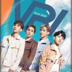 VRV บอยแบนด์น้องใหม่ ค่ายไอมี่ไทยแลนด์ ปล่อยภาพทีเซอร์อัลบั้มแรก เตรียมบุกตลาด T- POP