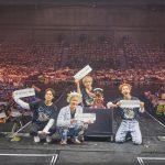 เต็มอิ่ม 3 ชั่วโมงเต็มกับคอนเสิร์ต WINNER [CROSS] TOUR IN BANGKOK