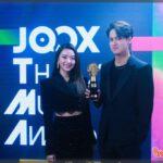 สรุปผลรางวัล JTMA2020  เพลงรักติดไซเรน – ไอซ์ พาริส & แพรวา ณิชาภัทร คว้า 2 รางวัล