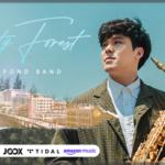 """City Forest เพลงบรรเลงเพลงใหม่ จาก """"Sanpond Band"""" กับบทเพลงที่จะพาผู้ฟังออกจากความวุ่นวายในเมือง สู่มุมสงบง่ายๆในบรรยากาศธรรมชาติ"""