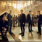 """13 ส.ค. การรวมสุภาพบุรุษศิลปิน MV """"ชายคนหนึ่ง"""" ที่สร้างขึ้นเพื่อคอนเสิร์ต """"The Gentlemen Live"""""""