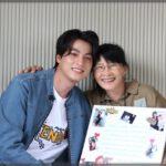วันแม่ 63 – คุณแม่ นงนุช ไตรพิพัฒนพงษ์ คุณแม่ของ หนุ่ม กลัฟ คณาวุฒิ