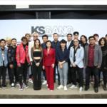 """เปิดตัว """"KS GANG Press Conference x KS Family"""" อวดโฉม """"ศิลปิน&เพลงเด็ด"""" ยกค่าย!!"""