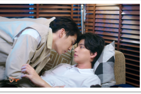 Highlight TharnType The Series Season 2 (7 Years of Love) วันศุกร์ที่ 6 พ.ย.63