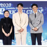 "งานแถลงข่าว ""2020 Cantabile Philharmonic Orchestra with Park Yu Chun"""