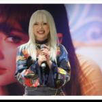 """""""พลอยชมพู"""" โกอินเตอร์!!  ก้าวใหม่ที่โตขึ้น  บินลัดฟ้า   จัด Fan Meet เอาใจแฟนไทย"""