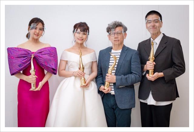 """Where We Belong  และ แสงกระสือ คว้า 6 รางวัล ใน งานประกาศรางวัลภาพยนตร์แห่งชาติ """"สุพรรณหงส์ ครั้งที่ 29"""""""