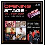 """""""T-POP STAGE"""" รายการ Stage Show ครั้งแรกของเมืองไทย!!"""