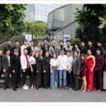 """ซีรีย์วายแนวมาเฟียเรื่องแรกของประเทศไทย """"KinnPorsche The Series รักโคตรร้าย สุดท้ายโคตรรัก"""""""