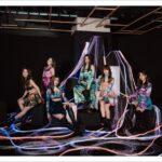 """6 สาว Lyra ชวน…เช็คอิน!! ถ่ายรูป สุดเก๋ ท่องโลกดวงดาว  ในงาน """"Lyra Galaxy Experience"""""""