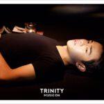 """""""เติร์ด TRINITY"""" อินเนอร์ทะลุจอ ใน """"TRINITY MUSIC ON"""" ส่งอารมณ์ผ่านเพลง Lay Me Down"""