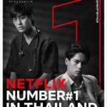 GHOST LAB ฉีกกฎทดลองผี มาแรง แซงขึ้นชาร์ตหนังอันดับหนึ่งในประเทศไทย ทาง Netflix