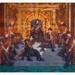 "'History of Kingdom: Part II Chiwoo' พร้อมส่งมิวสิกวิดีโอเพลง ""Karma""สุดอลังการให้ชม"