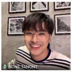 """นนท์ ธนนท์ กับกิจกรรม """"One day with Nont Tanont in ROOMS"""""""