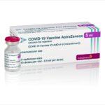 วัคซีนแอสตร้าเซนเนก้า เพียง 1 โดสสร้างภูมิคุ้มกันได้อย่างน้อย 1 ปี โดสที่ 3 ป้องกัน สายพันธุ์อัลฟ่า แอฟริกา อินเดีย