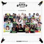 JOOX จับมือคนดนตรีก้าวผ่านวิกฤตโควิด! เปิดเวที ชวนคนดนตรีมา #Saveคนดนตรี ที่ JOOX ROOMS