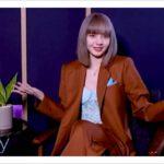 """""""ลิซ่า BLACKPINK"""" สัมภาษณ์อย่างเป็นทางการครั้งแรกในไทย!"""