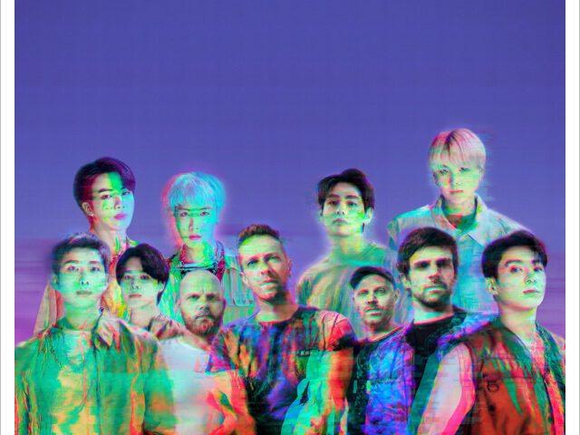"""Coldplay x BTS ปล่อยซิงเกิล """"My Universe"""" มาให้ฟัง 24 กันยายนนี้"""