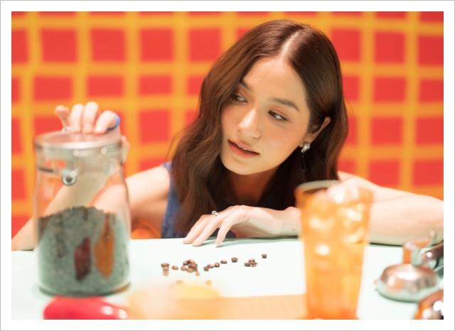"""Taste Your Love"" เพลงรักสุดละมุน มาพร้อม MV สุดคัลเลอร์ฟูล"