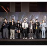 "Vic Chou แถลงข่าวเปิดตัวออริจินัลซีรีส์ไต้หวัน  เรื่องใหม่ ""โซนอันตราย"" (Danger Zone) เริ่มฉาย 3 กันยายนนี้"