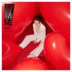 "Sunnee ประกาศปล่อยอัลบั้มใหม่ล่าสุด ""秘 ME"""