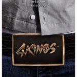 ทีเซอร์ภาพยนตร์ เรื่อง 4KINGS ประกาศพร้อมลุย ฉาย 9 ธันวาคมนี้