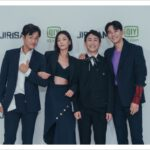 """แถลงข่าวเปิดตัวออริจินัลซีรีส์เกาหลีฟอร์มยักษ์แห่งปี """"Jirisan"""" (จีรีซาน) เริ่ม 23 ตุลาคมนี้"""