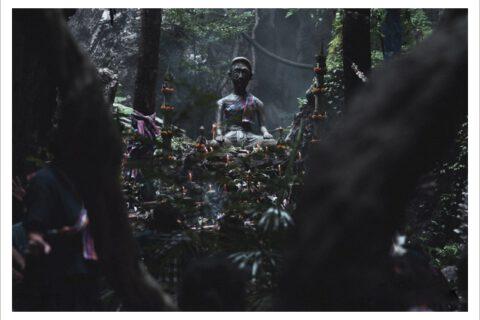 """""""ร่างทรง"""" หนังผีไทย ที่ท้าทายศรัทธาคนทั่วโลก เตรียมเข้าร่าง พร้อมเข้าโรง ฉายไทย 28 ตุลาคมนี้"""